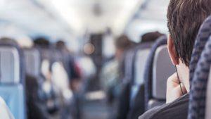 Sicherheit in Zügen